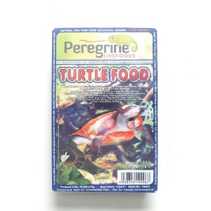 Peregrine Blister Pack Frozen Turtle Food 100g x5 Packs